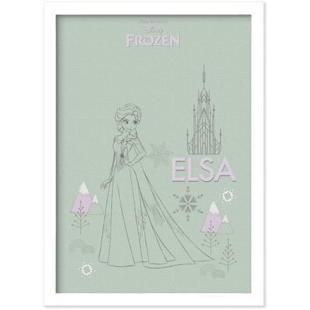Εlsa, Frozen!
