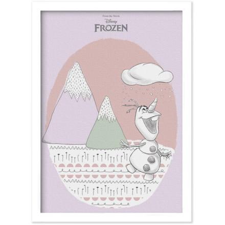 Χαρούμενος Olaf, Frozen!