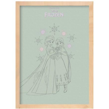 H Anna και η Έλσα, Frozen!