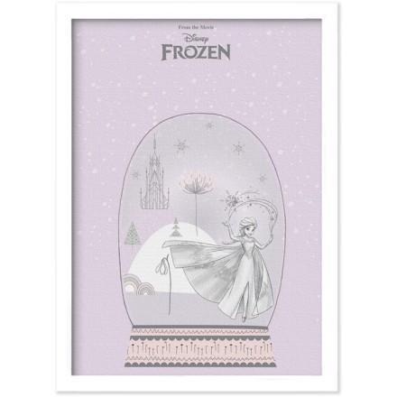 Μέσα στην χιονόμπαλα, Frozen!