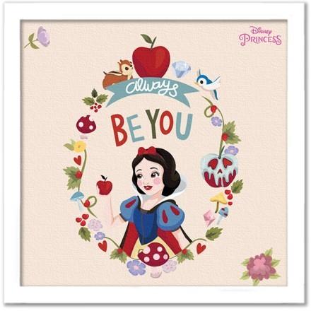 Be always you, Snow-White!