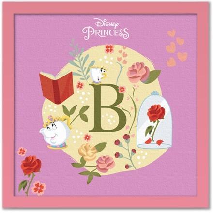 B, Princess!