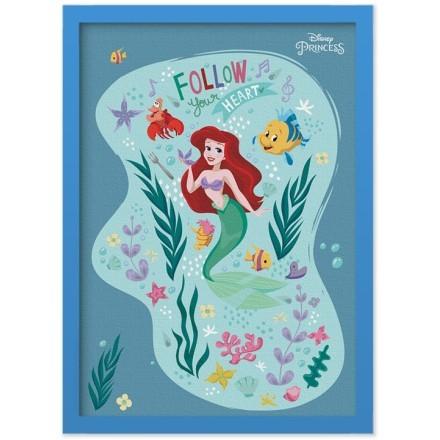 Ακολούθησε την καρδιά σου, Πριγκίπισσες!