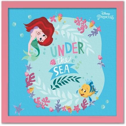 Κάτω απο τη θάλασσα, Πριγκίπισσα Άριελ!