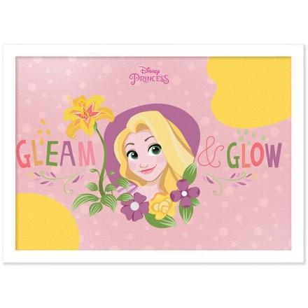 Cleam and Glow, Rapounzel!
