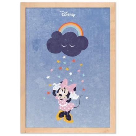 Το σύννεφο της Minnie