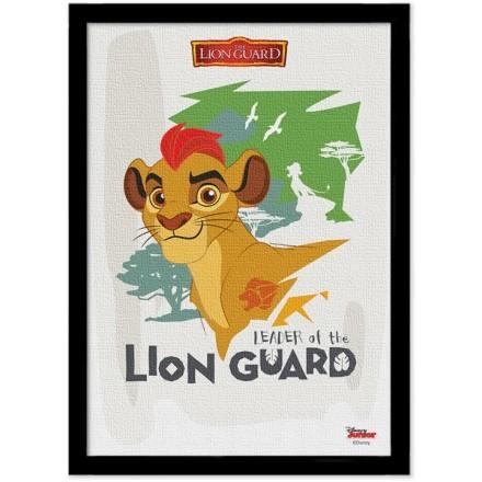 Kion,The Lion Guard