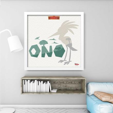 Ono, The Lion Guard