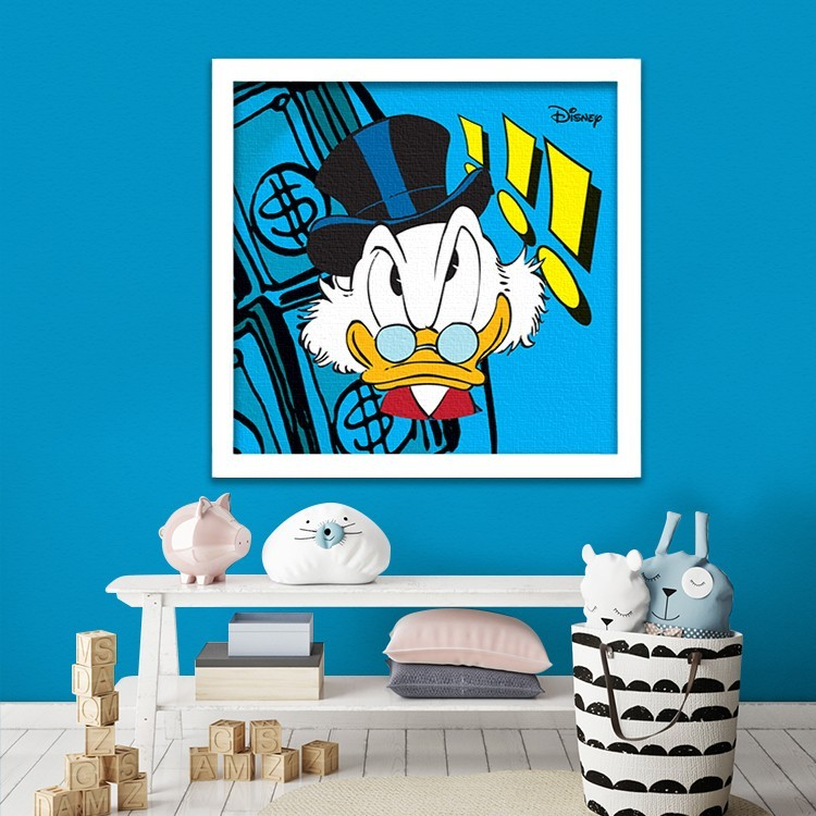 Scrooge McDuck!!