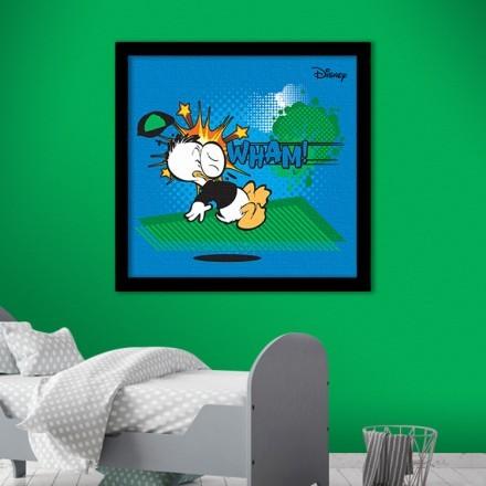 Louie Duck!