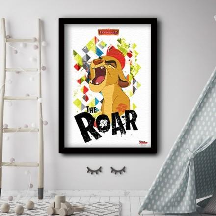 The Roar,The Lion Guard