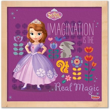 Η φαντασία είναι η αλιθινή μαγεία!