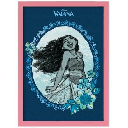 Γενναία και όμορφη Βαϊάνα!
