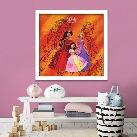 Η οικογένεια της Έλενας του Άβαλορ!