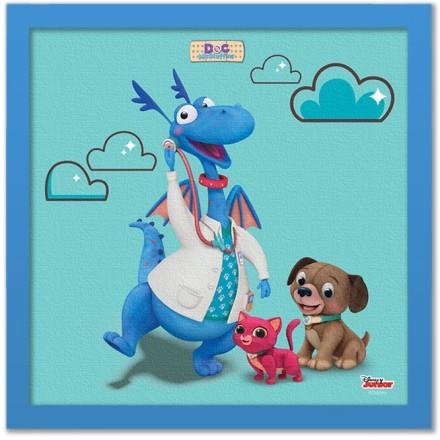 Stuffy ο δεινόσαυρος!