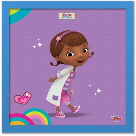 Γλυκιά και χαριτωμένη η μικρή Γιατρός!