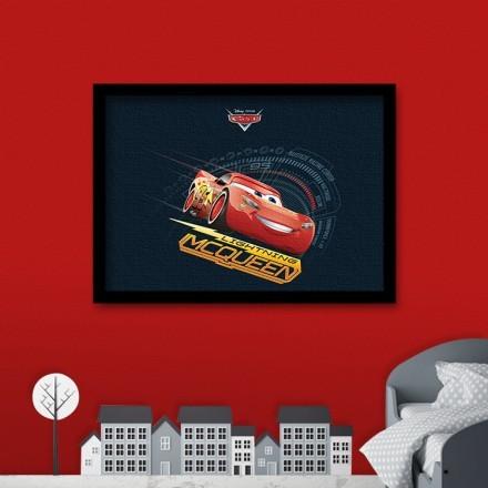Ο γρήγορος Mc queen, Cars 3
