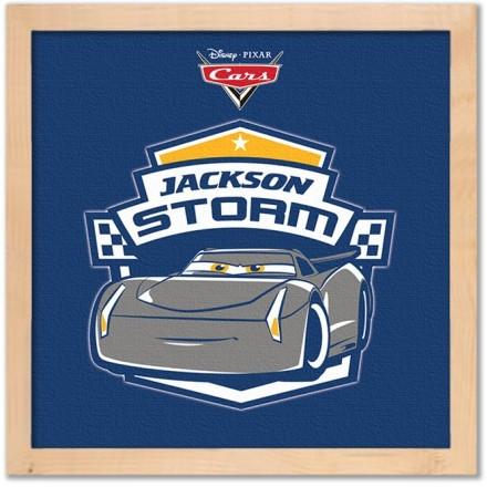 Jackson Storm, Cars