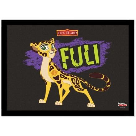 Fuli, Lion Guard!