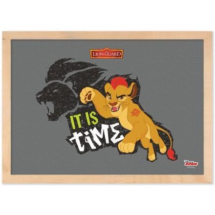 It is time, Lion Guard!
