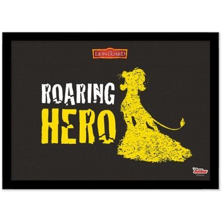 Roaring Hero, Lion Guard