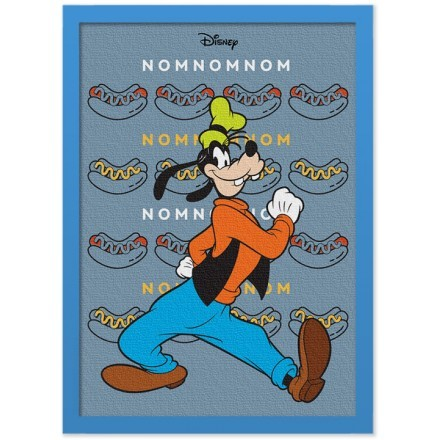 Goofy, Mickey Mouse!!