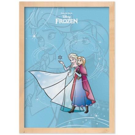 Αγαπημένες αδερφές, Frozen!