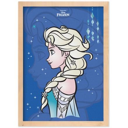 Η Έλσα, Frozen!!
