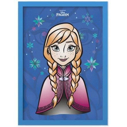 Η Άννα, Frozen!!!