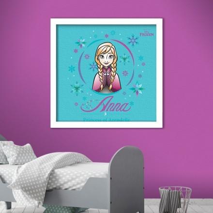 Όμορφο σκίτσο της Άννας!