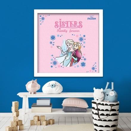 Sisters family forever!