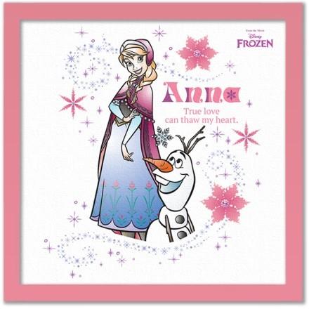 Η Άννα και ο γλυκός Όλαφ, Frozen!