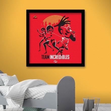 Team of Incredibles!
