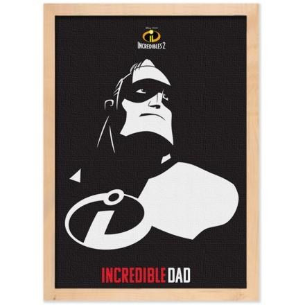 Incredible Dad!!