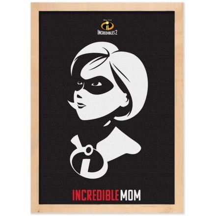 Η Απίθανη Μαμά, οι Απίθανοι!