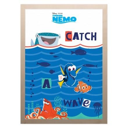 Πίασε το κύμα με την Dory και τον Nemo