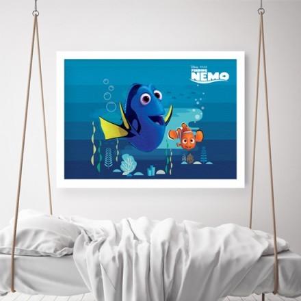 Η Dory & ο Nemo!!