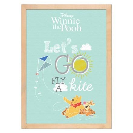 Πέταξε χαρταετό με τον Winnie the Pooh