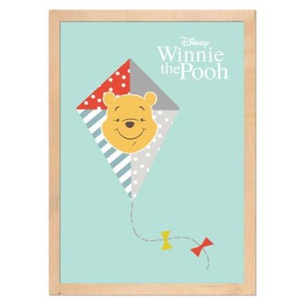 Χρωματιστός χαρταετός Winnie the Pooh
