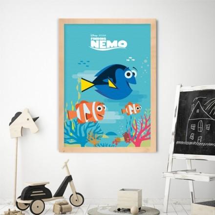 Χαρούμενοι φίλοι Nemo!