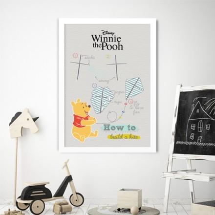 Πως να φτιάξετε εναν χαρταετό, Winnie the Pooh