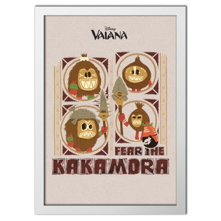 Kakamora, Moana!