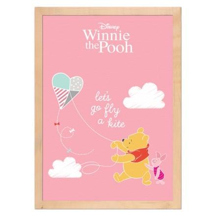 Ας πετάξουμε μαζί με τον Winnie the Pooh!