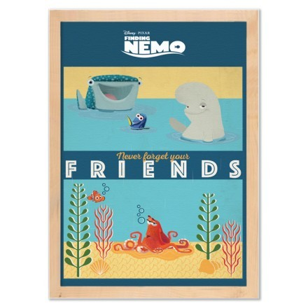 Οι φίλοι του Nemo !