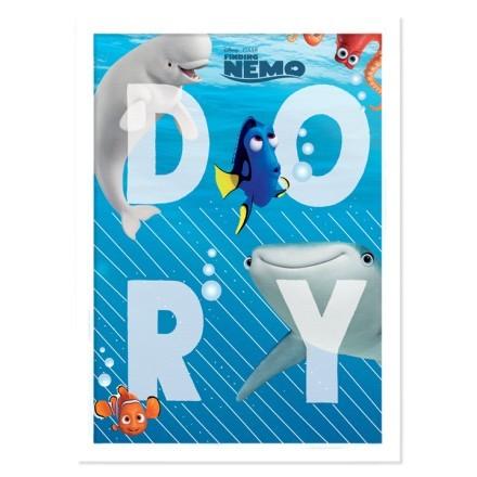 Dory!