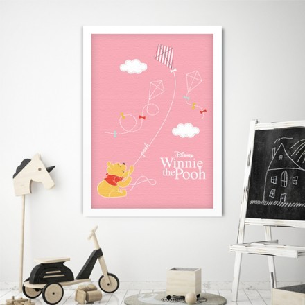 Winnie the Pooh..!!