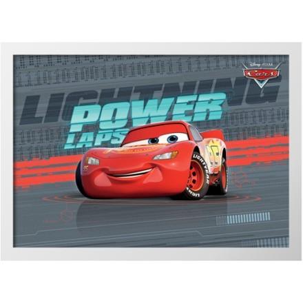 power laps