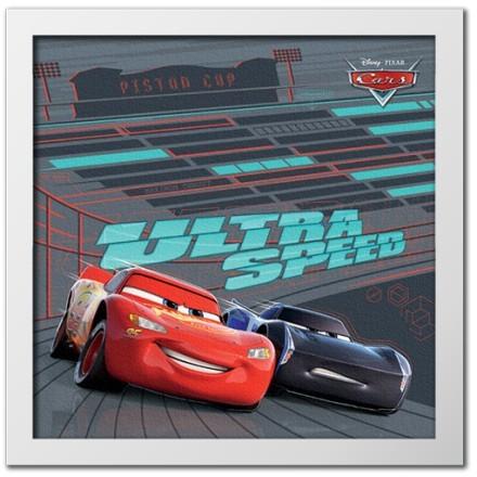Ultra Speed