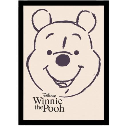 Πορτραίτο του Winnie the Pooh