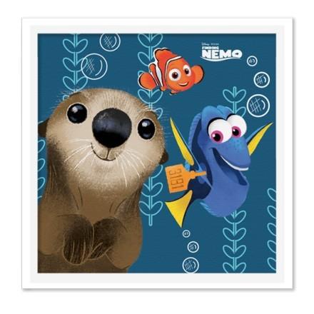 Χαρούμενοι φίλοι του Νέμο!